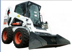 Bobcat Cat loader S 175