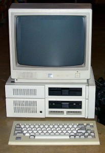 IBM PC Junior