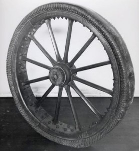 Thompson Aerial Wheel (1846)